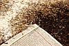 "Ворсистый ковер ""Геометрия"" shaggy Маджести ntvyj rjhbxytdsq c rjhbxytdsv, фото 4"