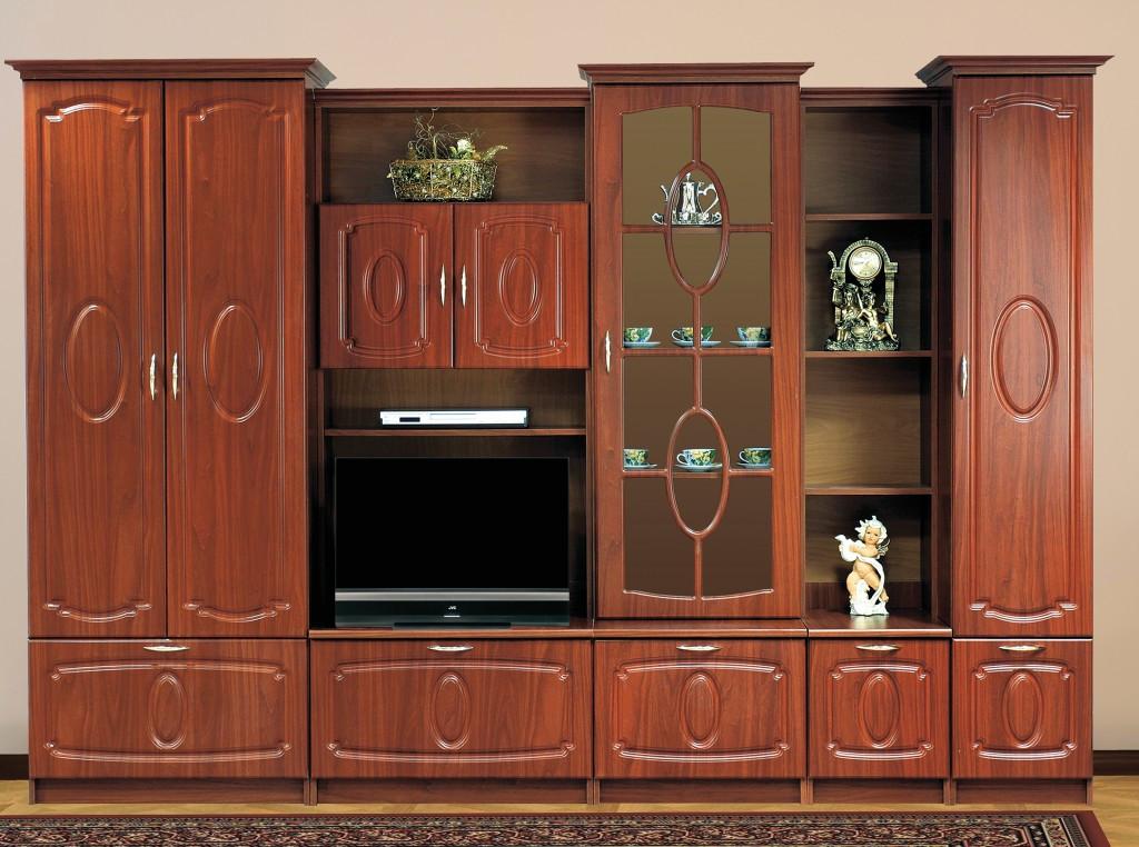 Гостиная Марта 3000 Мебель Сервис