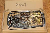 Комплект прокладок двигателя Ланос 1,6 (полный) SHINKUM 93740207
