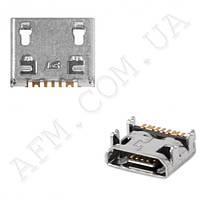 Конектор Samsung S5282/  C3592/  E1272/  E2202/  S6810/  S7262/  S7710/  G313