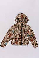 Куртка для девочек от 5 до 10 лет