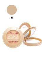 Ninelle - Пудра компактная Natural Beauty Skin №35 - 8 g ( EDP62886 )