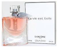 Lancome La Vie Est Belle tester тестер женский 75мл