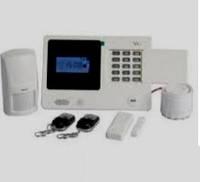GSM охранная сигнализация 007M2K