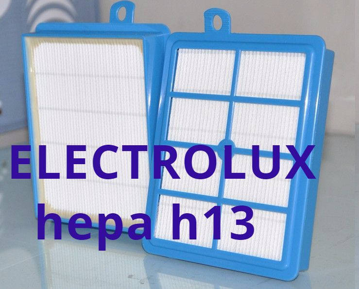 Фильтр hepa для пылесосов Electrolux Accelerator ZAC, UltraOne, UltraSilencer, ErgoSpace, Twin Clean