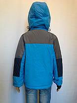 Куртки демисезонные детские, фото 3