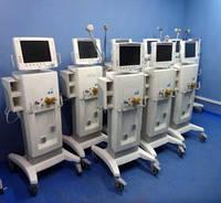 Аппарат искусственной вентиляции легких (ИВЛ) GE Engstrom Carestation Ventilator