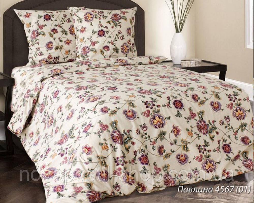Белорусское постельное белье, Комплект Павлина