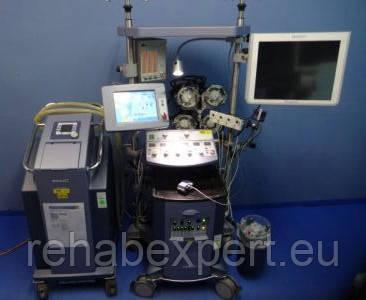 Система искусственного кровообращения MAQUET HL30 Heart Pump