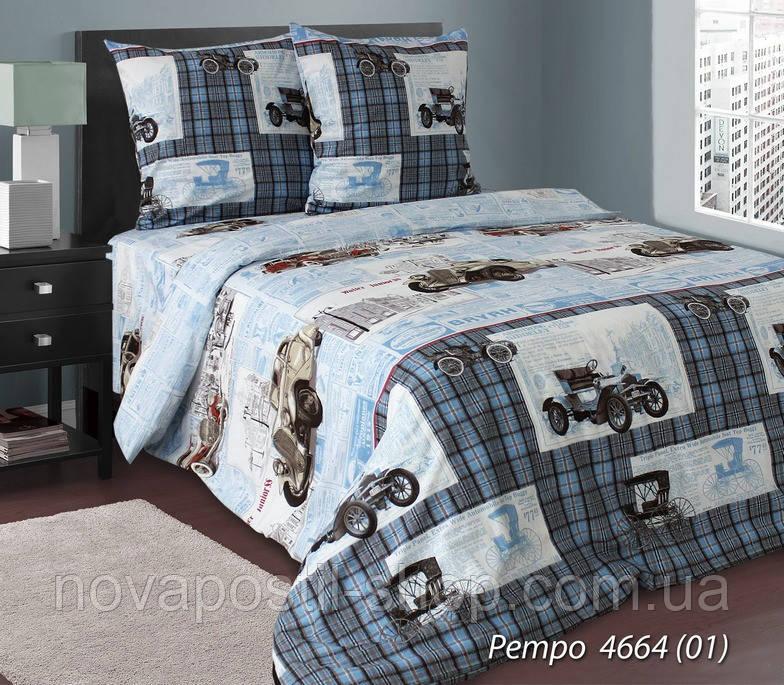 Белорусское постельное белье, Комплект Ретро