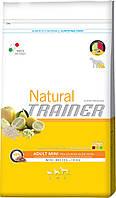 Корм для собак Trainer Natural Adult Mini Con Pollo Fresco, Riso & Aloe Vera, 2 кг