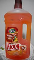 Средство для мытья ламината Gold Drop Floor