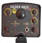 Грунтовый металлоискатель Golden Mask 2
