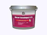 Siloxan-Fassadenputz R (Силоксан-Фасаденпутс Р) Силоксановая декоративная штукатурка 25 кг.