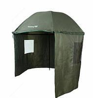 Зонт с тентом Fishing ROI Umbrella HU 008, 2.2 м