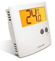 Электронный термостат (для скрытого монтажа) Salus ERT30 UP