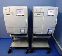 Стерилизационная система STERRAD NX Sterilizer