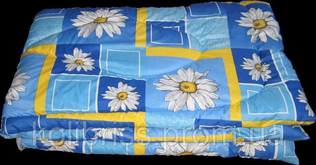 Одеяло силиконовое стеганое  детское 100*145