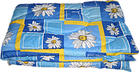 Одеяло силиконовое стеганое  детское 100*145, фото 1