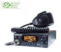 Радиостанция автомобильная President TEDDY ASC