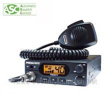 Радіостанція автомобільна President TEDDY ASC