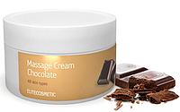 Массажный крем с Шоколадом (текстура меда)