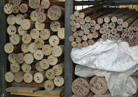 Текстолит стержень д.18мм-120мм
