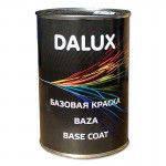 Автокраска металлик Daewoo 12U Голубая DALUX ВС  1л