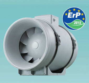 Промышленный канальный вентилятор Вентс ТТ ПРО 315