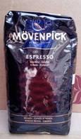 Кофе в зернах MÖVENPICK Espresso 500г.