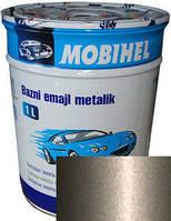 Автокраска металлик 270 Нефертити HELIOS(Mobihel) BC 1л