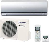 Кондиционер Panasonic CS/CU-HE9NKD Flagship Inverter настенный, фото 1