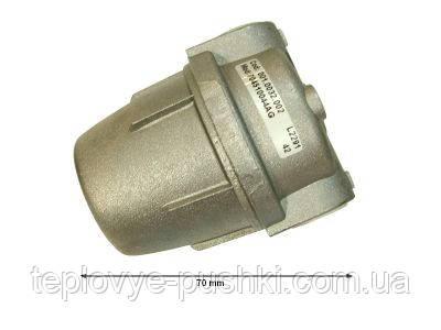 """Топливный фильтр в сборе 3/8"""" L=70мм BV110, 170, 290 (4111.045)"""