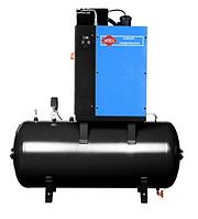 Роторный компрессор ECONOMY 11 / 500Е с осушителем , и ресивером 500л. AIRPRESS