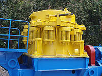 Изготовление горнодобывающего и обогатительного оборудования
