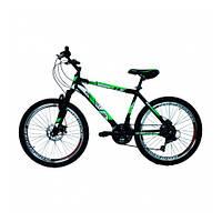 "Велосипед Crossride Flash  24"" 19, фото 1"