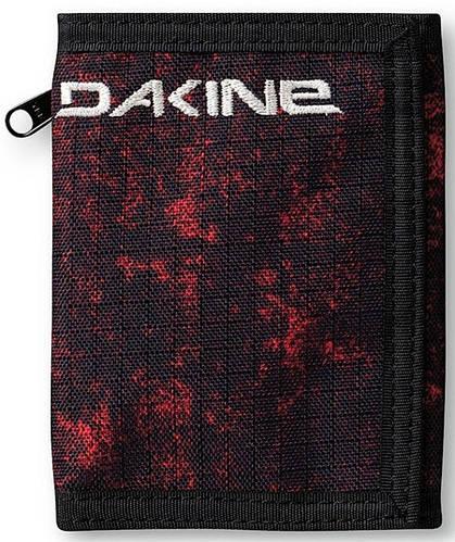 Незабываемый мужской кошелек Dakine VERT RAIL WALLET 2014, 610934833621 lava