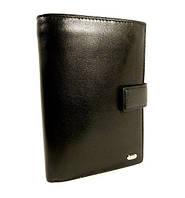 Кошелек мужской, портмоне Petek 1718 документы, натуральная кожа, наличие