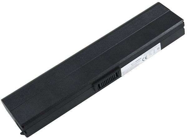 Аккумулятор PowerPlant для ноутбуков ASUS F9 (A32-F9) 11,1V 4400mAh