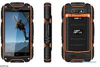 Оригинальный Discovery V8 Android 4.4 MTK6572 двухъядерный 3 г GPS смартфон водонепроницаемый WIFI камеры