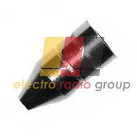 Жало D4-1 сопло для паяльника с оловоотсосом ZD-210 ZD-211