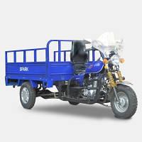 Грузовой мотоцикл Spark SP 200 TR-1