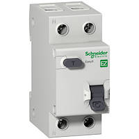 Дифференциальный автомат Easy9 1п+N 20A 30мА AC