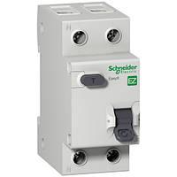 Дифференциальный автомат Easy9 1п+N 25A 30мА AC