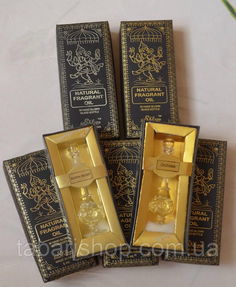 Масло парфюмированное Vanilla, 5мл