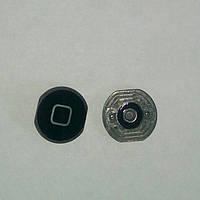 Кнопка меню для планшета Apple IPAD MINI черная