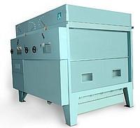 Воздушнорешетный сепаратор Петкус К-547 (Петкус 547)