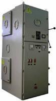 Шкафы комплектных распределительных устройств типа КРУ В-10