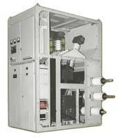 Комплектные распределительные устройства серии КРУ-35