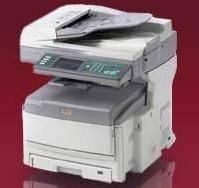 Заправка картриджей цветных лазерных принтеров OKI в Киеве